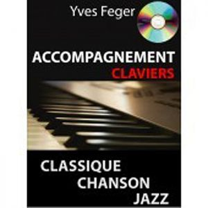 Accompagnement Piano