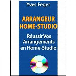 Arrangeur Home Studio