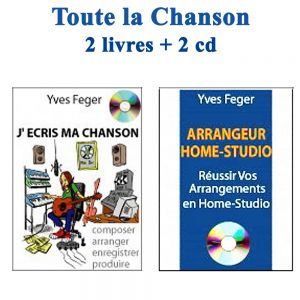 Collection Chanson