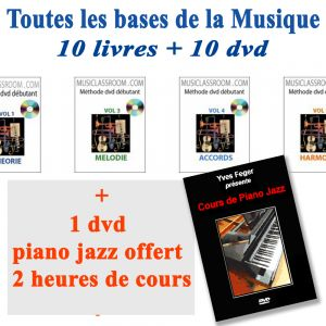 Collection Complète Musiclassroom