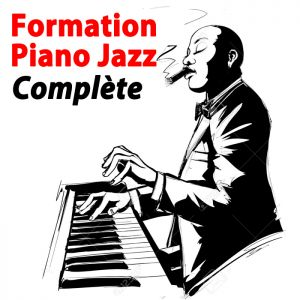 Formation Piano Jazz complète