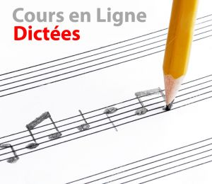 Formation Dictées Musicales