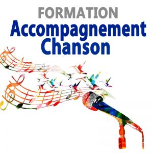 Formation Accompagnement Chanson