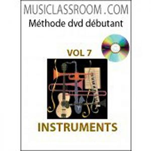 Instruments Ebook