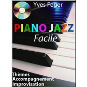 Piano Jazz Facile