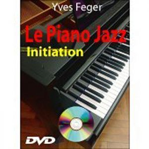 Piano Jazz Initiation