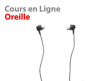Formation Oreille Musicale