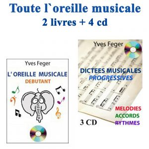 Collection Oreille Musicale