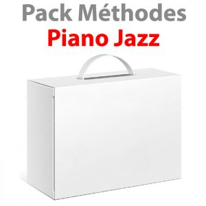 Pack Piano Jazz