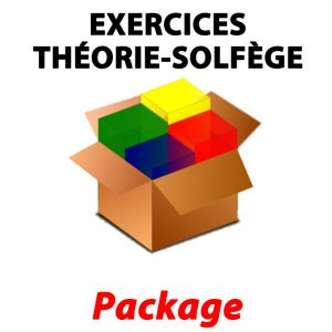 Pack Exercices Théorie