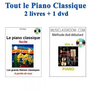 Collection Piano Classique