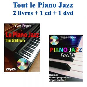 Collection Piano Jazz