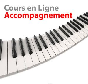 Formation Accompagnement Clavier